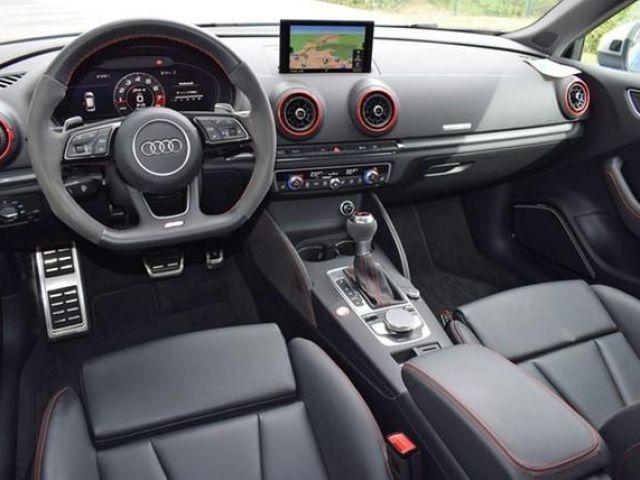 Audi RS 3 Sportback 2.5 TFSI qu/s-tr. Matrix/Navi/B&O