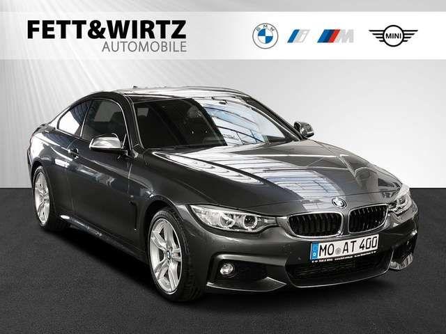 BMW 420 2017 Diesel