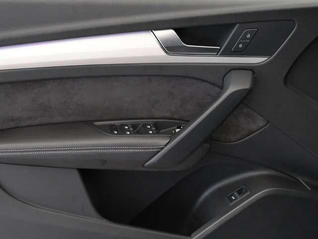 Audi Q5 2.0 TFSI Sport quattro S tronic - PANO KAM PDC LE