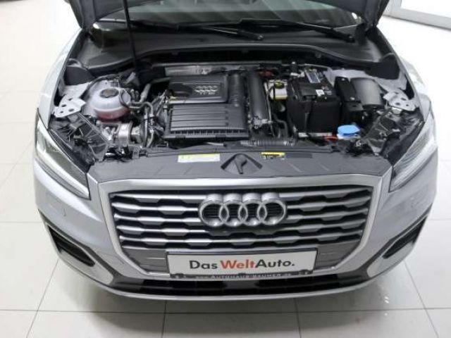 Audi Q2 Sport 1.4 TFSI cylinder on demand LED Navi