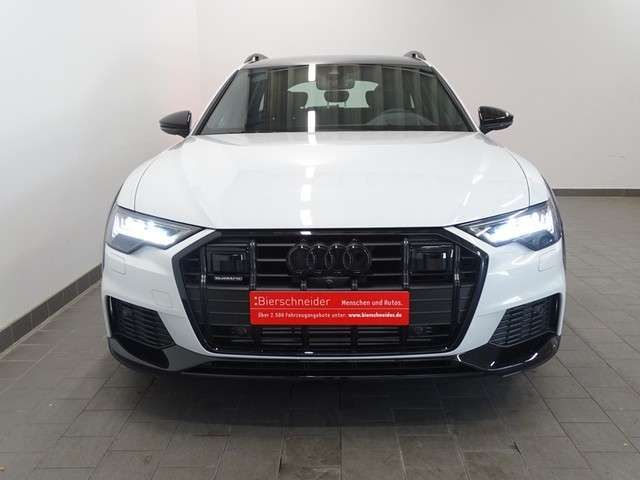 Audi A6 allroad 50 TDI 749,- Leasing NAVI MATRIX KAMERAS 21 ASSIST