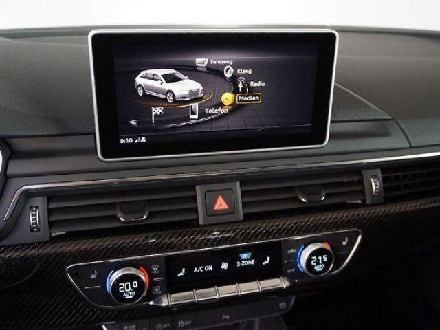 Audi RS 4 Avant 2.9 TFSI qu. Dynamik Keramik Sportabga Car