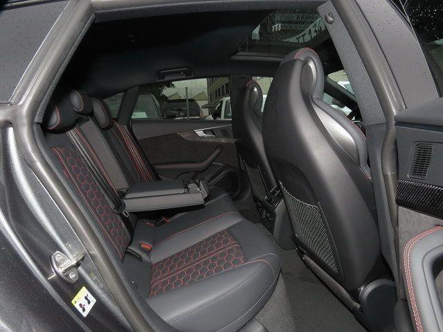 Audi RS 5 Sportback *KERAMIK*MATRIX*v/max280*8fach*