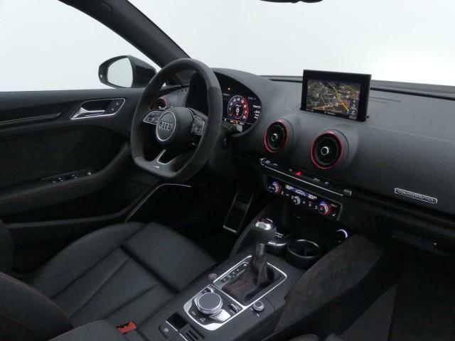 Audi RS 3 Sportback Pano+Matrix+B&O+virtual