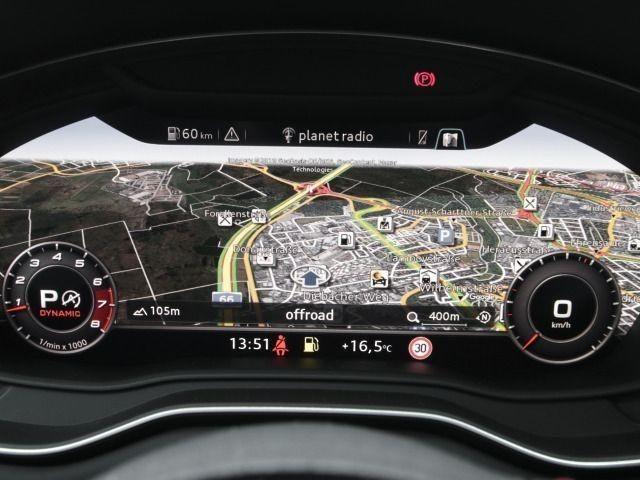 Audi RS 4 Avant B&O/DYNAMIKPAKET/HEAD-UP/PANO/SPORTABGAS