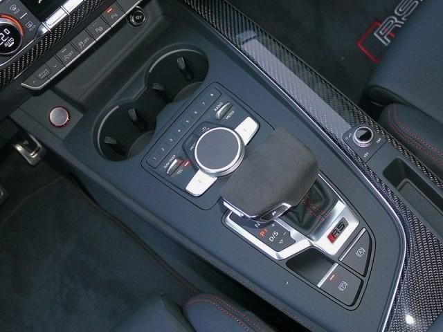 Audi RS 4 Avant qu. tiptronic MATRIX B&O HEAD KERAMIK