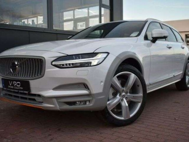 Volvo V90 Cross Country 2018 Diesel