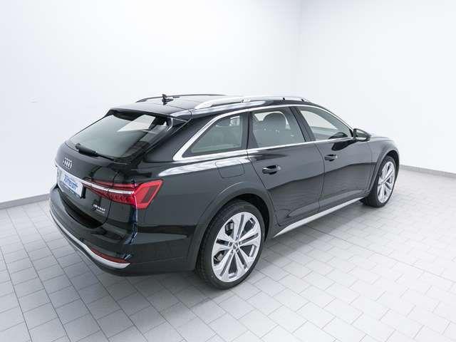 Audi A6 allroad 50 TDI HD Matrix ACC Panorama Headup
