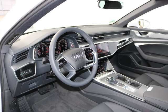 Audi A6 allroad 45 TDI Tiptronic AHK Navi LED Leder