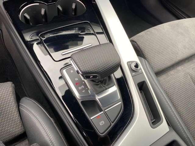 Audi A4 Avant 45 TFSI quattro S line S tronic MOD. 2020