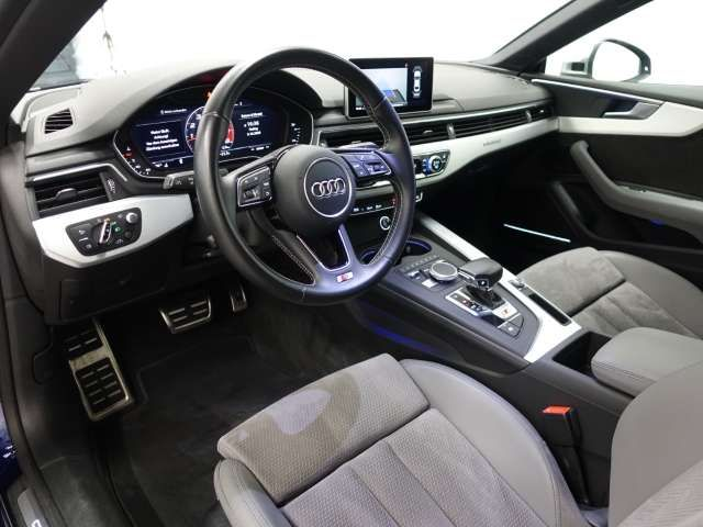 Audi S5 Coupe 3.0 TFSI MATRIX B&O KAMERA HEAD-UP VIRTUAL 1