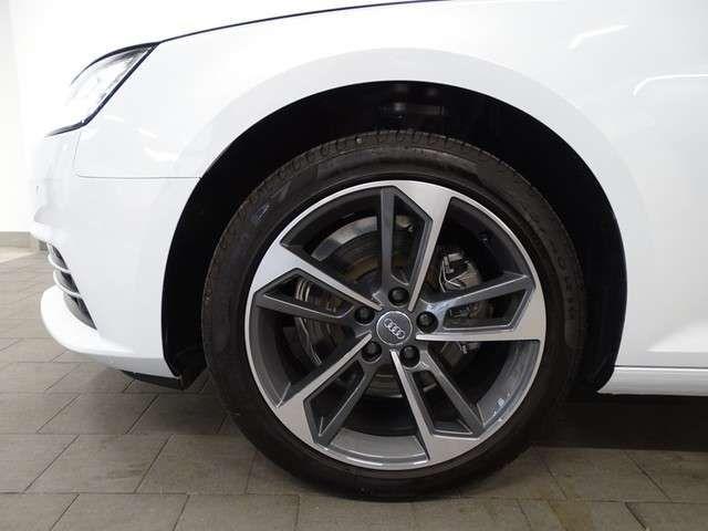Audi A4 Av. 1.4 TFSI sport 18 AHK NAVI XENON PDC ALU GRA C