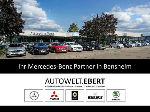 Mercedes-Benz C 250
