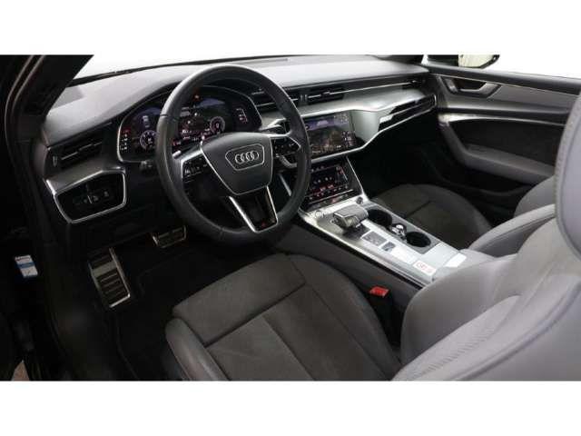 Audi A6 Limousine 50 TDI sport qu/S-Line/Matrix-LED/Pano/N