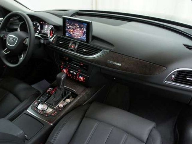 Audi A6 3.0 TDI qu. S-Tronic LED HUD Schiebedach