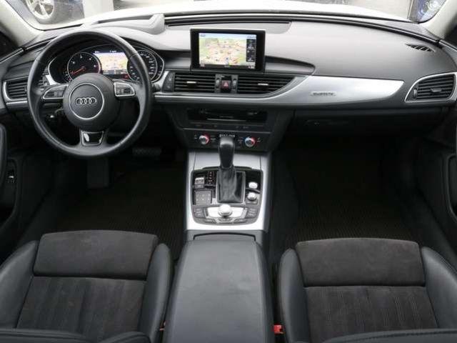 Audi A6 allroad A6 allroad 3.0 TDI quattro ACC Panorama HUD AHK