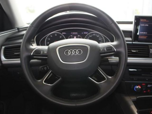 Audi A6 Avant 2.0 TFSI quattro Stronic Navi+Xenon Navi