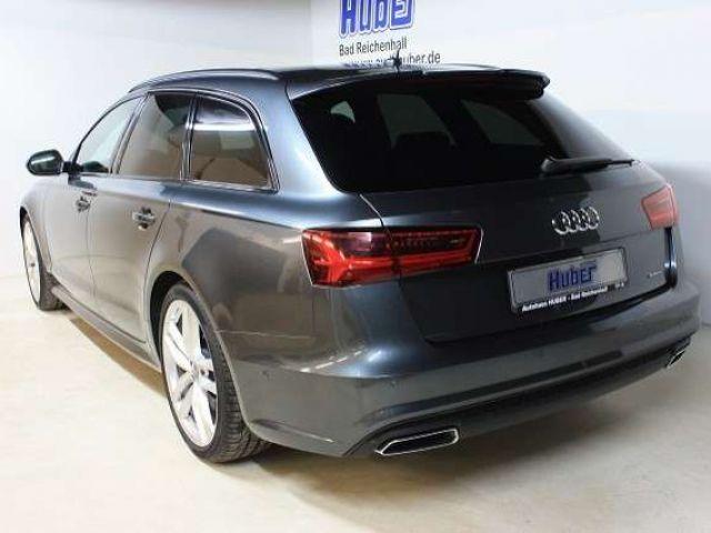 Audi A6 Avant 3.0 TDI EU6 quattro 2x S line Voll Navi