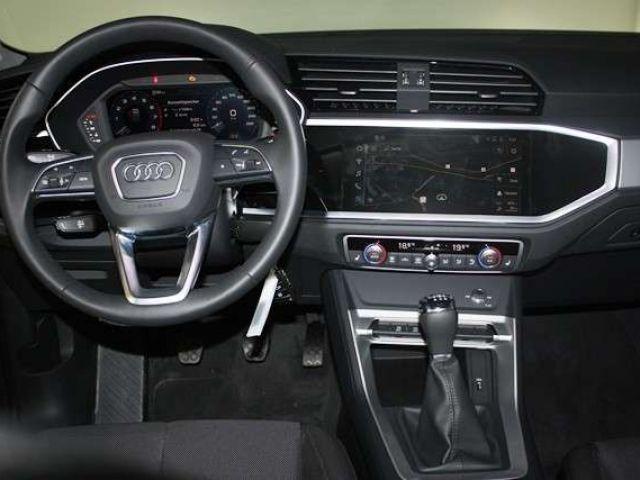 Audi Q3 35 TFSI LED Virtual Cockpit NaviPlus Navi