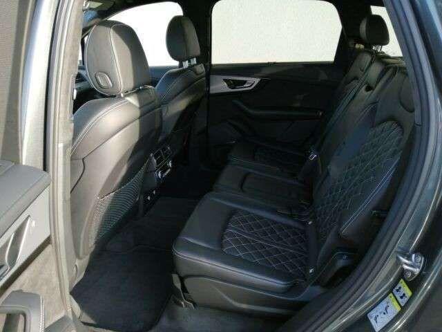 Audi SQ7 4.0 TDI Quattro Automatik / Matrix-LED