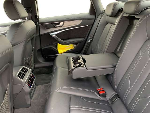 Audi A6 Limousine sport 40 TDI S-Line S-tronic