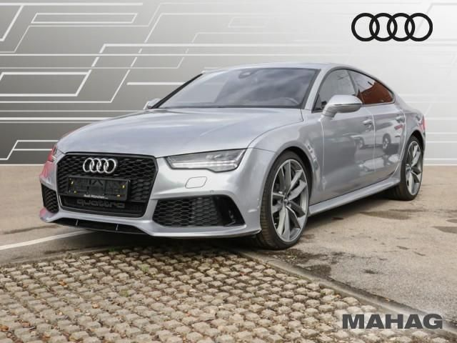 Audi RS 7 Sportback Sportback 4.0 TFSI quattro Performance