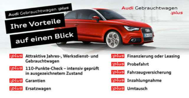 "Audi Q3 35 TFSI ""S line"" S tronic"