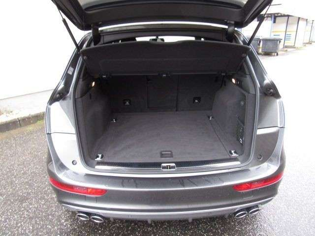Audi SQ5 Competition 3.0 TDI NAVI ACC AHK KAMERA