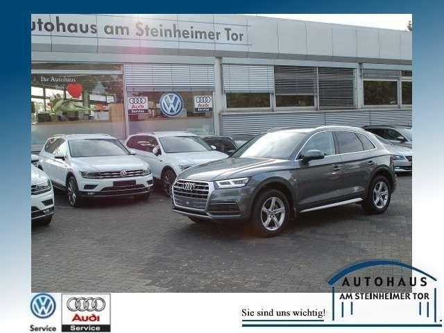 Audi Q5 sport 2.0 TDI quattro*LED*AHK*AssistPaket