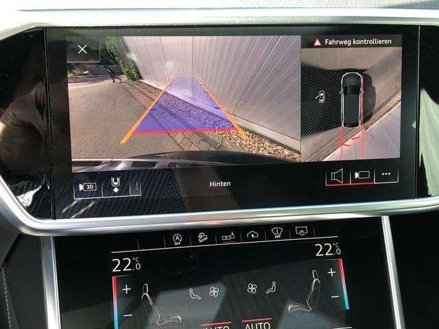 Audi A6 allroad qu 50TDI tiptr. PANORAMA DAB KAMERA