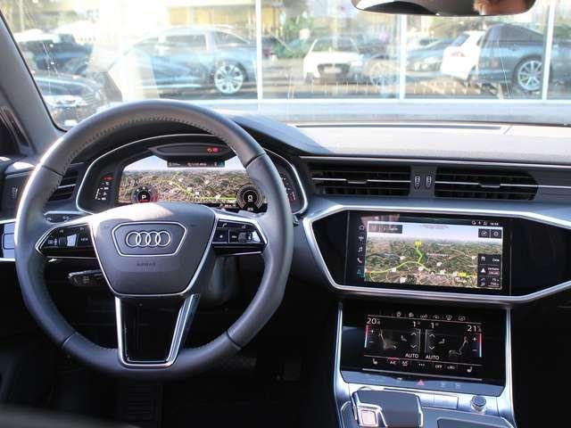 Audi A6 allroad quattro 50 TDI tiptr. B&O/Pano/Head Up