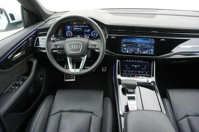 Audi Q8 50 TDI qu 2x S line 210kW*AHK*Air*Pano*Tour*HUD