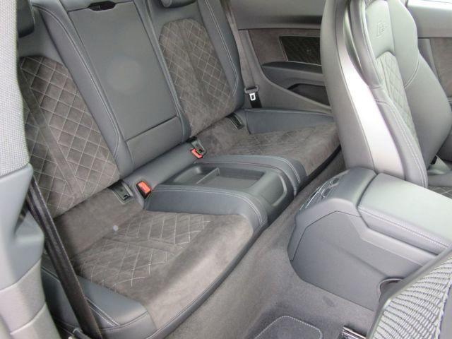 Audi RS 5 Coupé 331(450) kW(PS) tiptronic 8-stufig