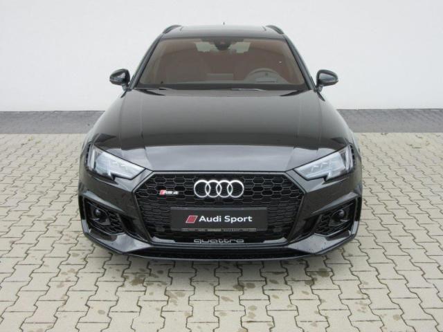 Audi RS 4 Avant 331(450) kW(PS) tiptronic