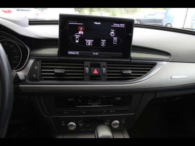 Audi A6 allroad quattro 3.0 TDI quattro S tronic *AHK*LEDER*