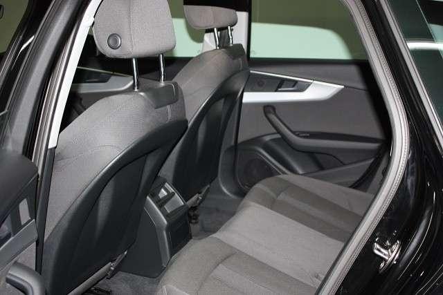 Audi A4 Avant Sport 2.0 TDI EU6 Navi AHK Xenon+Navi