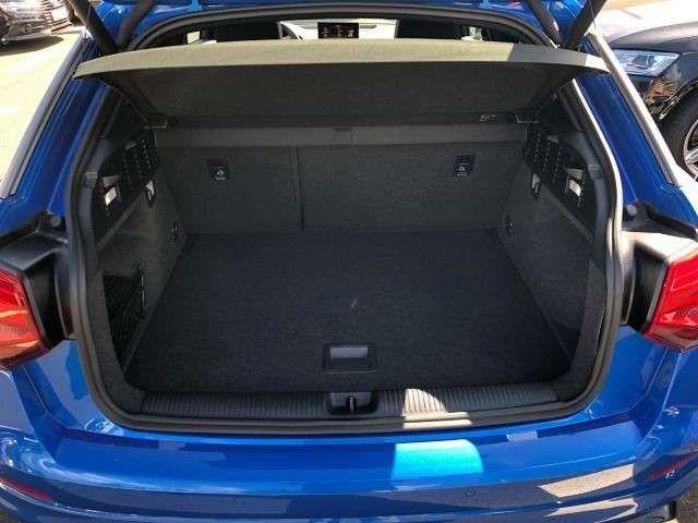 Audi Q2 1.4 TFSI 2x S-line Navi LED Side Assist B&O V