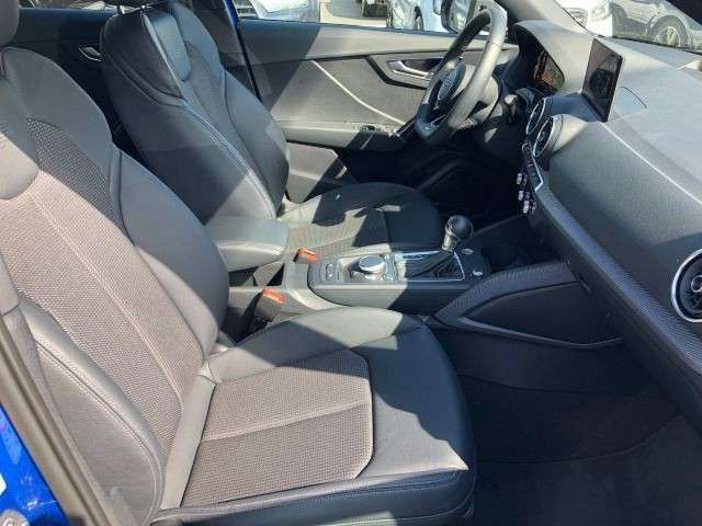 Audi Q2 1.4 TFSI 2x S-line Navi LED Side Assist B&O VC