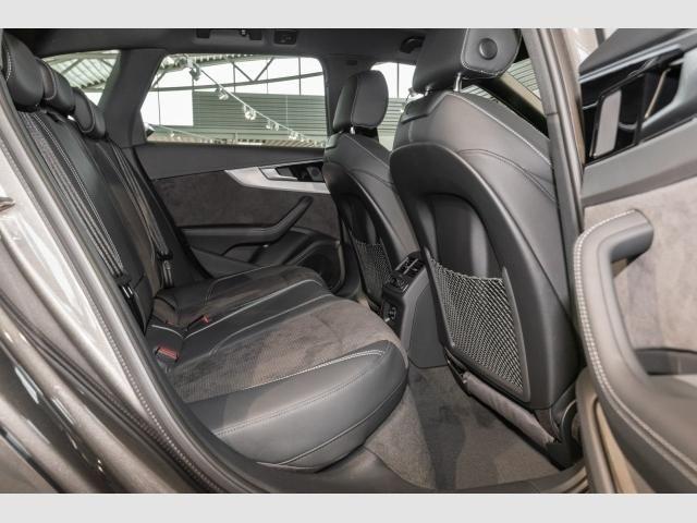 Audi A4 Avant Edition 40 TDI quattro S tronic+ S-Line +Bla