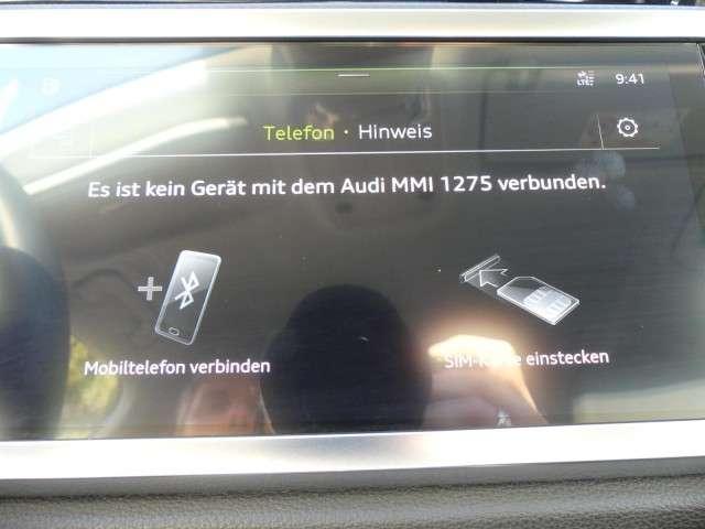 Audi Q3 Sport advanced 40 TFSI quattro S tronic Navi