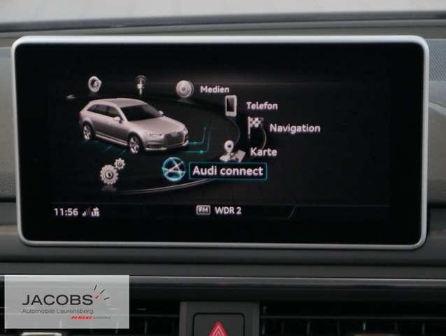 Audi A4 Avant 2.0 TFSI g-tron CNG sport S-Line S-tronic