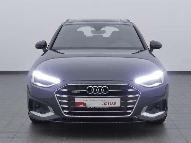 Audi A4 Avant 40 TDI quattro advanced S tronic