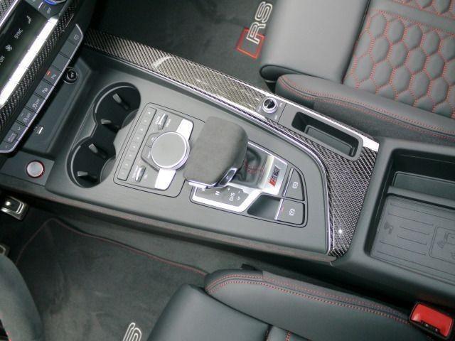 Audi RS 4 Avant quattro tiptronic MATRIX B&O KERAMIK