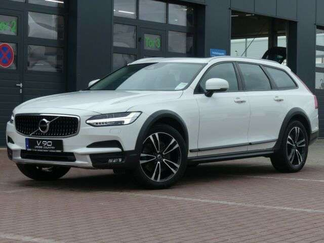Volvo V90 Cross Country 2017 Diesel