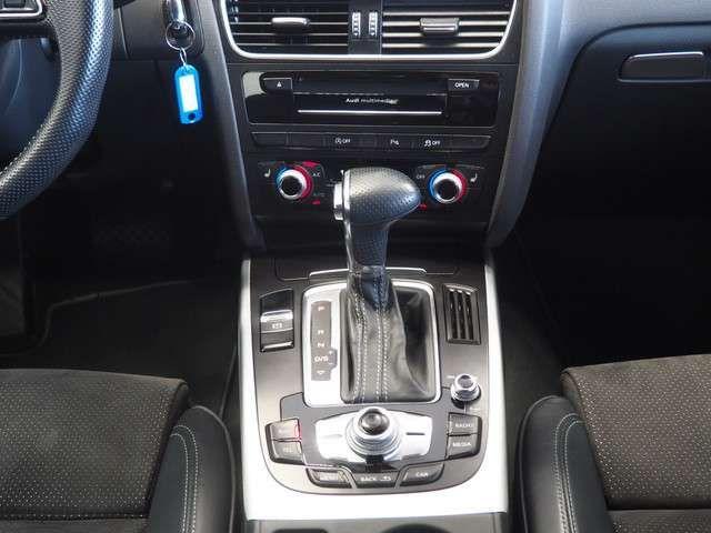 Audi A5 Sportback 3.0 TDI quattro S tro./S line/XENON+/NA