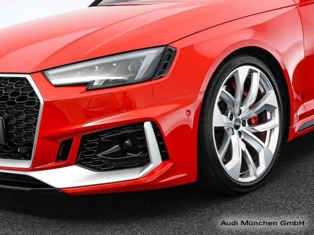 Audi RS 4 Avant 2.9 TFSI qu. tiptr. Pano/Matrix/AHK/Navi+
