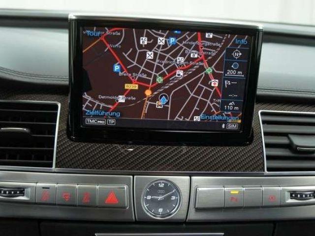 Audi S8 Plus Sportabgas Keramik VMax 305km/h