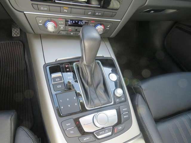 Audi A6 allroad quattro 3.0 BiTDI