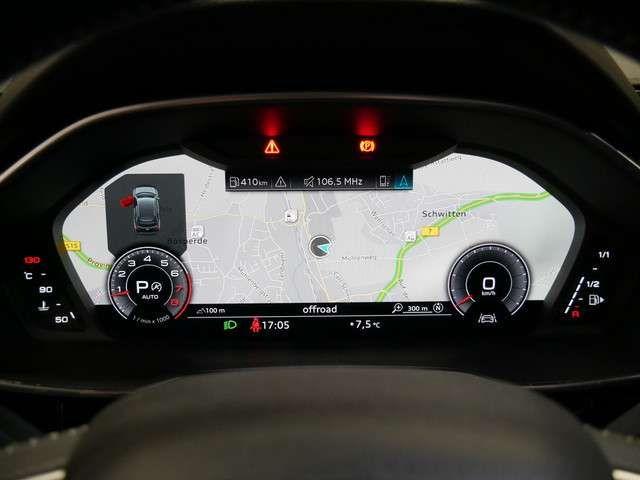 Audi Q3 35 TFSI S line LED Navi+ Keyl Lane+Side DA