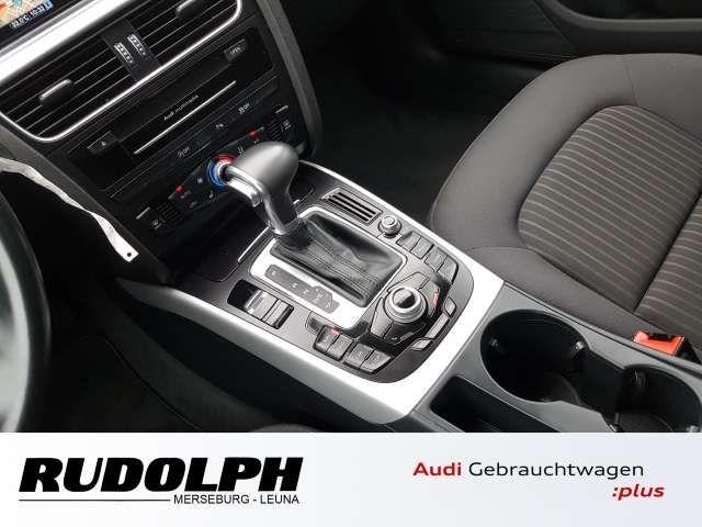 Audi A4 Avant Ambiente 1.8 TFSI Xenon Navi Temp SHZ El. He